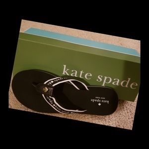 ♠️kate spade♠️ Fable Flip Flop Sandals